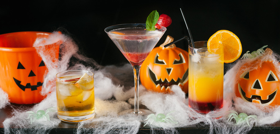 How To Throw a Spooky Halloween Party