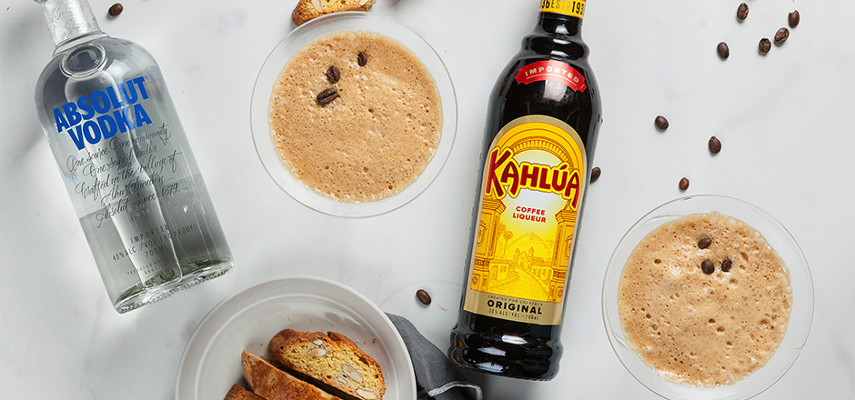 Everything You Ever Needed To Know About The Espresso Martini