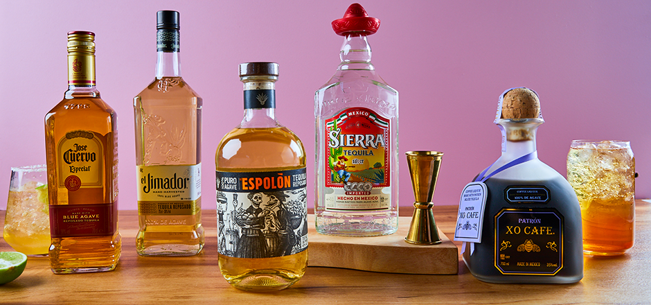Tequila Can Be Enjoyed All Year Round (And We've Got the Cocktails to Prove It)
