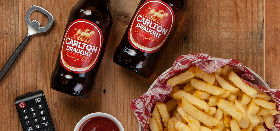 The Hot Chips Road Test: What Should You Drink With Chips?