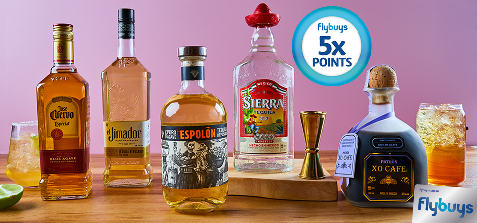 Arriba! 5 World Tequila Day Cocktail Recipes