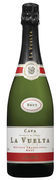 La Vuelta Spanish Cava 750mL
