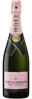 Moet & Chandon Rose Brut NV 750mL