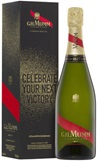 Mumm Cordon Rouge NV Giftbox 750mL