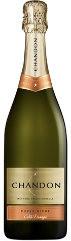 Chandon Cuvee Riche 750mL
