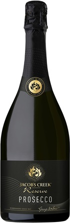 Jacob's Creek Reserve Sparkling Prosecco 750mL