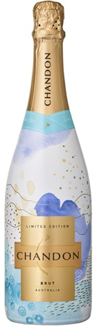 Chandon Brut Limited Edition NV 750mL