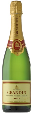 Grandin NV Methode Trad Sparkling 750mL