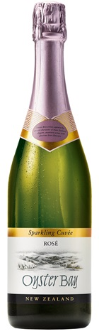 Oyster Bay Sparkling Cuvee Rose 750mL