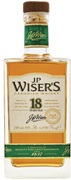 J.P. Wiser's 18YO Whisky 750mL