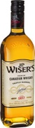 J.P. Wiser's Triple Barrel Whisky 700mL