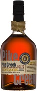 J.P. Wiser's Pike Creek Whisky 750mL