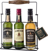 Jameson Family Wire Pack 3X200mL