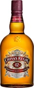 Chivas Regal 12YO Scotch Whisky 1 Litre