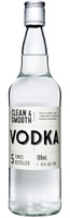 Cleanskin Vodka 700mL