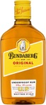 Bundaberg UP Rum 375mL