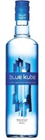 Blue Kube Vodka 700mL