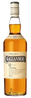 Cragganmore 12YO Single Malt Scotch Whisky 700mL
