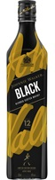 Johnnie Walker Black Label 12YO Scotch Whisky 700mL