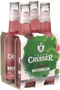 Vodka Cruiser Juicy Watermelon 275mL