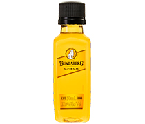 Bundaberg UP Rum 50mL