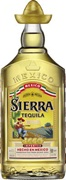 Sierra Tequila Gold 700mL