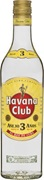 Havana Club 3 Anos 700mL