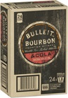 Bulleit & Cola Can 9% 250mL