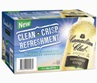 Canadian Club Summer Crisp Light Bottle 330mL