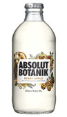 Absolut Botanik Berry Apple Bottle 330mL