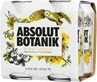 Absolut Botanik Berry Lemon Can 375mL