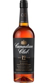 Canadian Club Classic 12YO Whisky 700mL