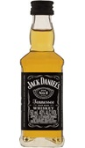 Jack Daniels Tennessee Whiskey Min 50mL
