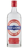 Old Lions Gin 700mL