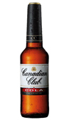 Canadian Club & Cola Bottle 330mL