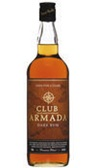 Club Armada Dark Rum 700mL