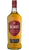 Grants Scotch Whisky 1 Litre