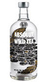 Absolut Wild Tea Vodka 700mL