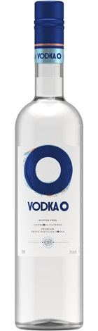 Vodka O 1 Litre