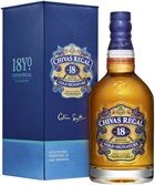 Chivas Regal 18YO Scotch Whisky 700mL
