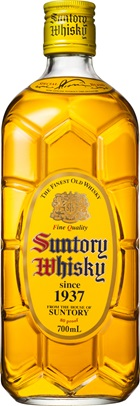 Suntory Kakubin Blended Japanese Whisky 700mL