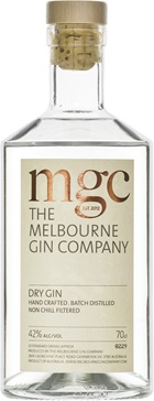 The Melbourne Gin Company Gin 700mL