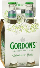 Gordons Elderflower Spritz 330mL