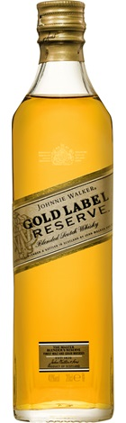 Johnnie Walker Gold Scotch Whisky 200mL