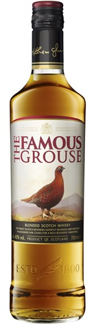 The Famous Grouse Scotch Whisky 700mL