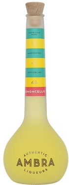 Ambra Limoncello 500mL