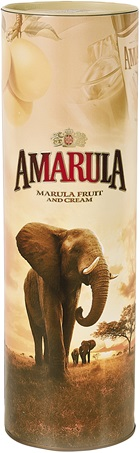 Amarula Cream Liqueur 700mL