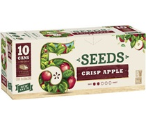 5 Seeds Apple Cider Can (10 pack) 330mL