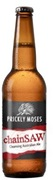 Prickly Moses ChainSaw Ale Bottle 330ml
