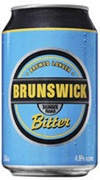 Brunswick Bitter Can 330mL